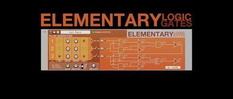 Elementary Logic Gates